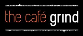 the café grind